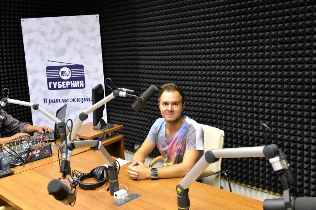 yakov-radio